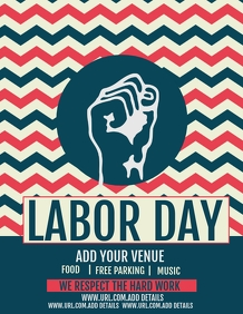 event flyers,Labor day flyer