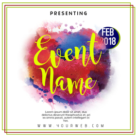 18 150 Customizable Design Templates For Party Invitation