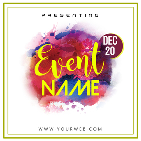 Event Name