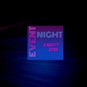 Event Night Video
