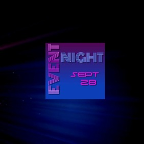 Event Night Video