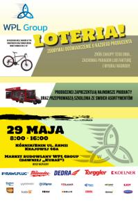 Event poster Cartaz template