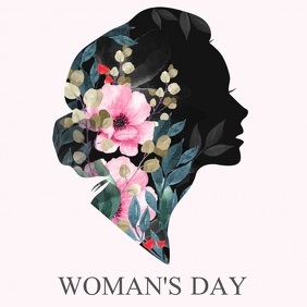 Event poster template,WOMAN day poster templates