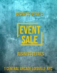 event sale