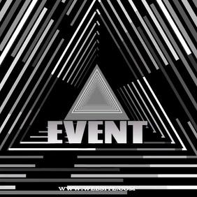 EVENT TEMPLATE VIDEO DESIGN