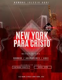evento new york