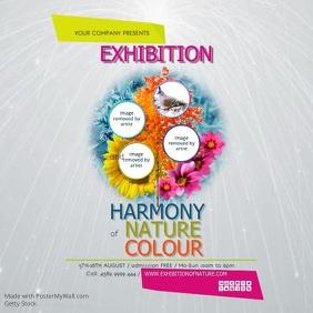 exhibition of nature1 insta video