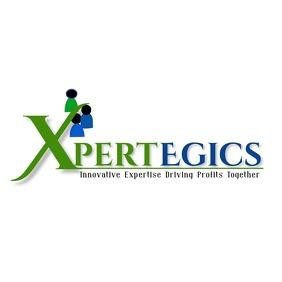 Expert Team Brand Logo template