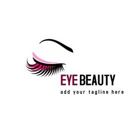eye beauty logo