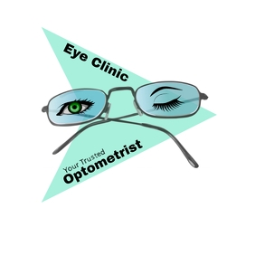 Eye clinic/optometrist/ophtalmology/health