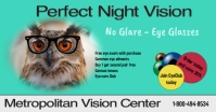 eye clinic/vision care/ophtalmologist/medical