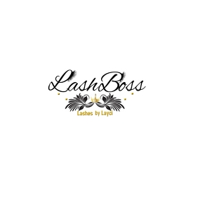 Eyelash Salon Logo