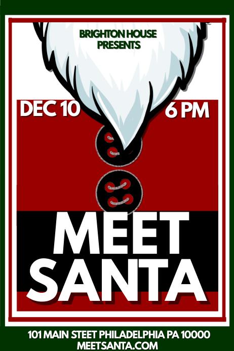 Meet Santa