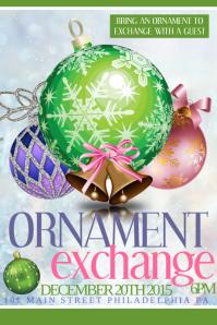 Ornament Exchange
