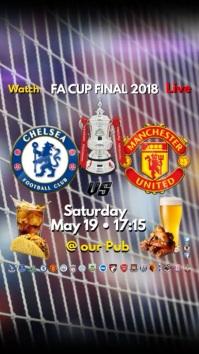 FA CUP Final Video