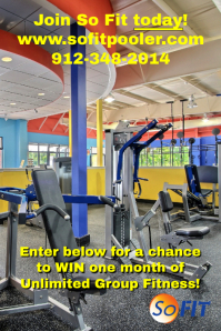Gym Promotion