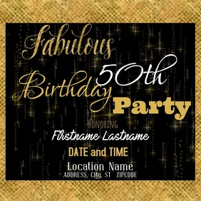 Fabulous 50th