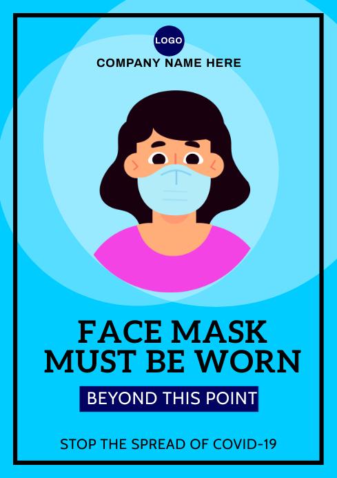 Face Mask Covid-19 3