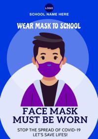 Face Mask Covid-19 60
