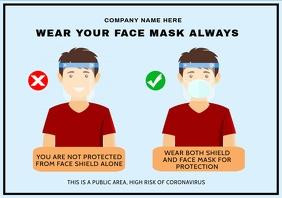 Face Mask Covid-19 7