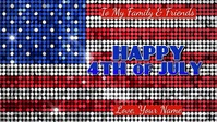 Facebook 4th of July Greetings