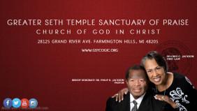 Facebook Church Cover