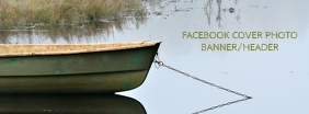 Facebook Cover Photo Banner template