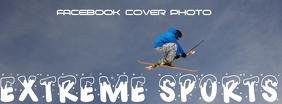 Facebook Cover Photo - Skiing
