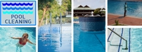 Facebook Cover Pool Cleaning Template