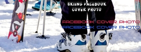 FACEBOOK COVER SKIING