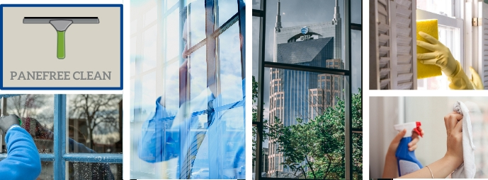 Facebook Cover Window Cleaning Template