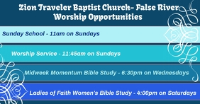 Facebook cover worship opportunities