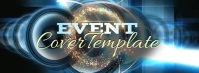 FACEBOOK event COVER DESIGN TEMPLATE
