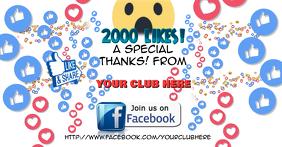 facebook likes