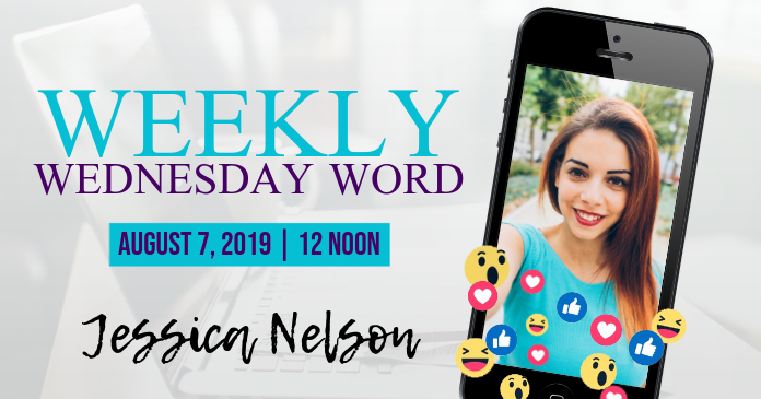 Facebook Live: Wednesday Word