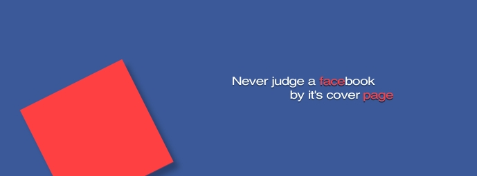 FB Quote Copertina Facebook template