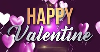 facebook valentine's card cards online template