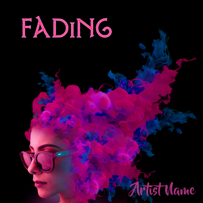 Fading Album Art