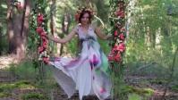 fairy girl Isithonjana se-YouTube template