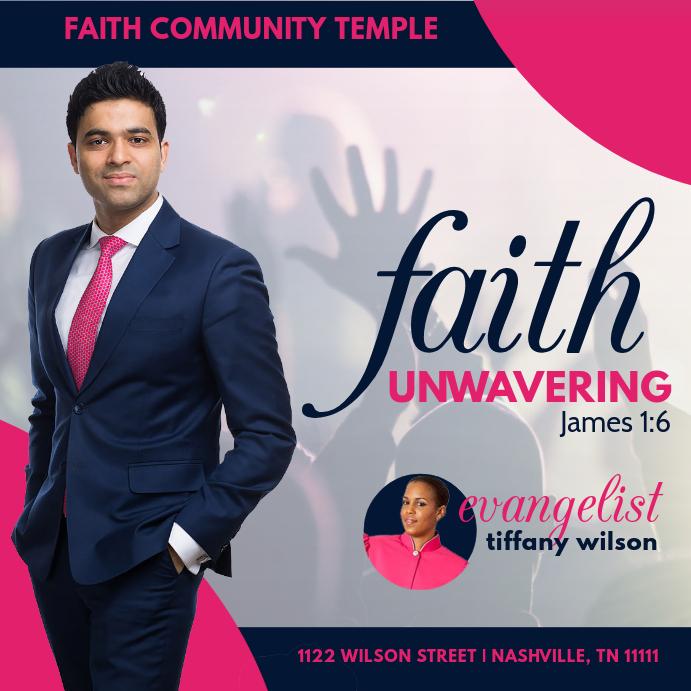 Faith Conference