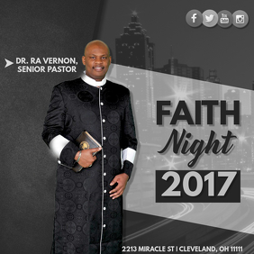 Faith Night