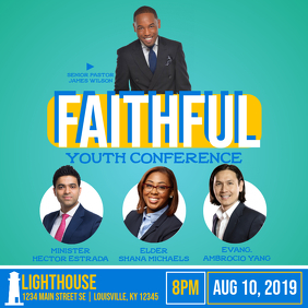 Faithful Youth Conference