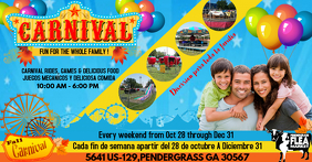 Fall carnival (Festival)