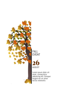 fall event koni polycode co