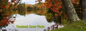 Fall Facebook Cover Photo