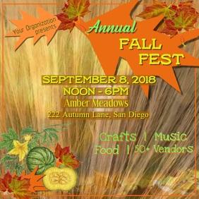 Fall Fest Video