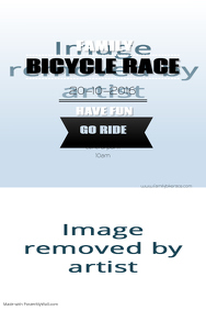 Family Bicycle Race