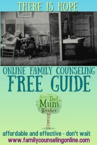 Family Counseling Video Ad