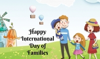 Family Day Tag template