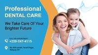 Family Dental Care blog header post post template